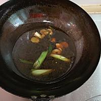 炝锅岛子鱼的做法图解8