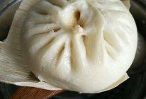 白菜猪肉豆腐馅的发面包子的做法
