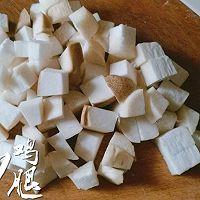 三丁炒鸡腿#金龙鱼外婆乡小榨菜籽油 最强家乡菜#的做法图解9