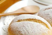 胚芽欧式面包的做法