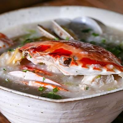 冬季最鲜美的粥,暖身更养生!
