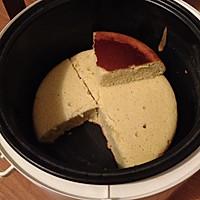 电饭锅蛋糕的做法图解4