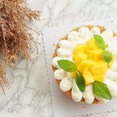芒果裸蛋糕——长帝焙Man CRTF32K