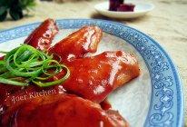 玫瑰腐乳鸡翅的做法