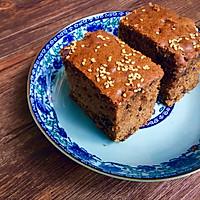 红枣糕—烤箱版的做法图解12