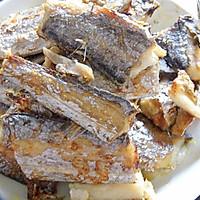 泡椒红烧带鱼 空气炸锅试用#九阳烘焙剧场#的做法图解7