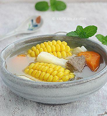 健脾开胃汤