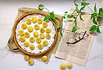 #硬核菜谱制作人#一口一个的黄金椰蓉球 好吃到爆的做法