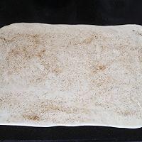 利仁电饼铛试用—脆皮椒盐千层饼(附超详细的烙饼制作过程)的做法图解6