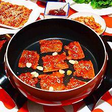 韩国烤肉——利仁电火锅试用菜谱