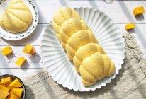 南瓜荷叶饼#餐桌上的春日限定#的做法
