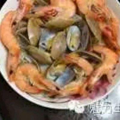 """食尚健康新美食""""一锅十三莱""""的做法 步骤13"""
