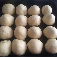 65度汤种脆底小面包的做法图解9