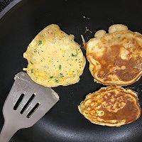玉米摊饼【带玉米粒儿的~】的做法图解6