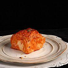 辣味牛肉酱面包