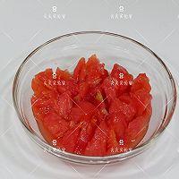 番茄南瓜汤的做法图解1