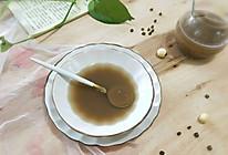 冰爽绿豆沙的做法