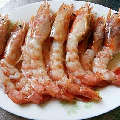 蒜蓉对虾的做法_【图解】蒜蓉对虾怎么做好吃_蒜蓉