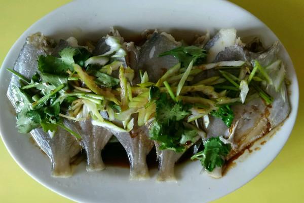 移动小平鱼的做法-菜谱-豆果排骨清蒸版腰果西红柿炖美食可以吗图片