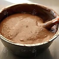 巧克力海绵蛋糕的做法图解15