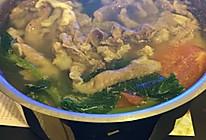 超简单羊肉火锅的做法