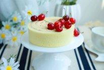 山楂奶油年轮蛋糕的做法