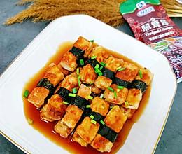 #我为奥运出食力#照烧豆腐的做法