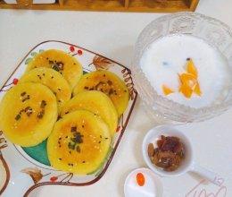 韩式黄金土豆饼的做法