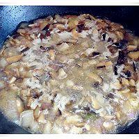 之香菇卤肉饭#豆果菁选酱油试用#的做法图解8