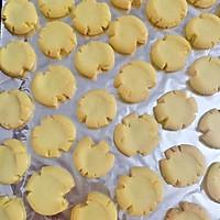 玛格丽特饼干的做法图解12