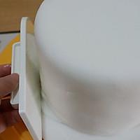 翻糖蛋糕的做法图解23