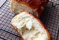烫种奶酪手撕包~超柔软【冷藏发酵】的做法