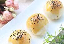 苏式月饼(鲜肉月饼)(豆沙月饼)的做法