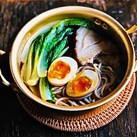 原创·五香溏心卤蛋