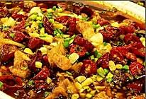 重庆特色菜 来凤鱼的做法