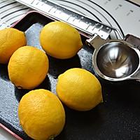 清新柠檬派的做法图解13