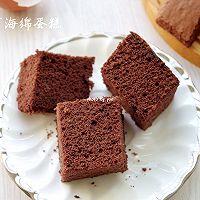 成功率高的可可海绵蛋糕的做法图解13