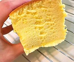 12m+宝宝餐柯基抖臀蛋糕的做法