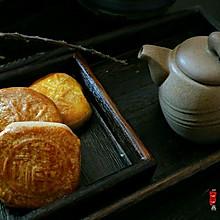 潮汕腐乳饼#跨界烤箱 探索味来#