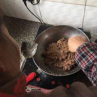 遵义特色夹沙扣肉的做法图解12