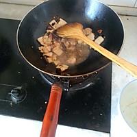 西葫芦炒肉的做法图解5