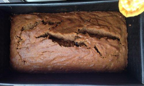 红糖红豆沙葡萄干磅蛋糕的做法
