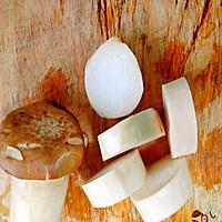 营养美味 香煎杏鲍菇的做法图解2
