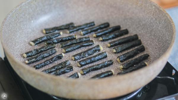 海苔玉米棒