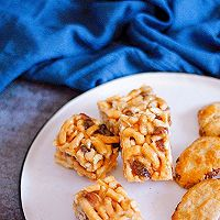 怀旧老味道:古早味沙琪玛&惹味鸡仔饼的做法图解2
