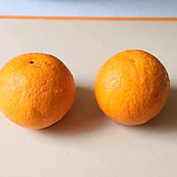 美味颜值双重在线的香橙蒸蛋糕的做法图解5