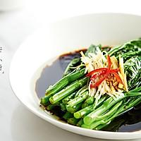 白灼芥蓝 | 刮肠菜
