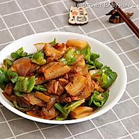 顺家私房菜——回锅肉的做法图解16