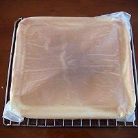 戚风奶油蛋糕卷的做法图解11