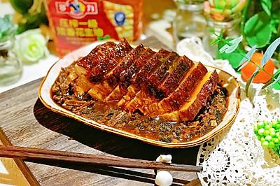 金牌天津扣肉#多力金牌大厨带回家-天津站#